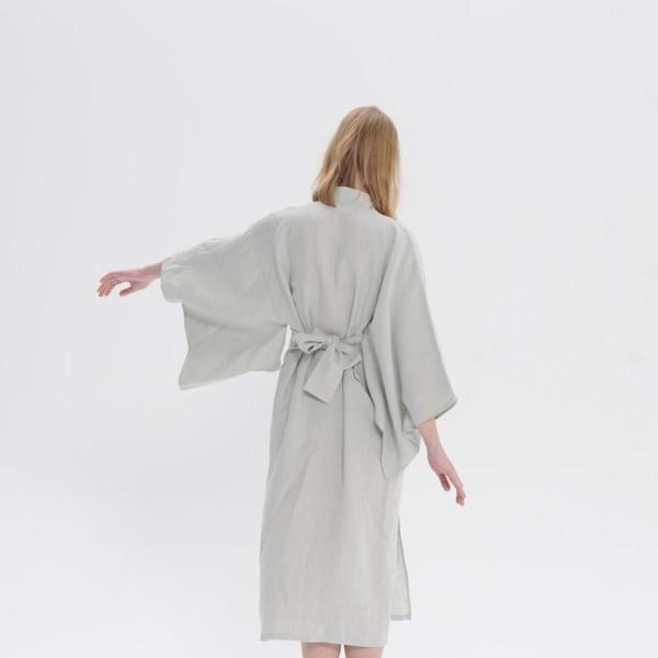 Kimono Moon stone