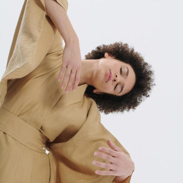 Kimono Amber